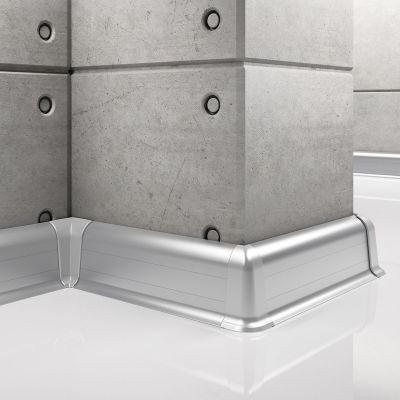 LP55 listwa aluminiowa Creativa by Cezar