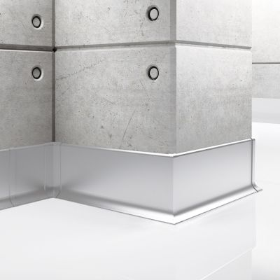 LP59 listwa aluminiowa Creativa by Cezar
