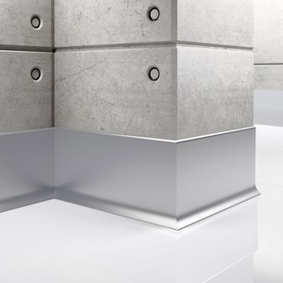 LP80 listwa aluminiowa Creativa by Cezar