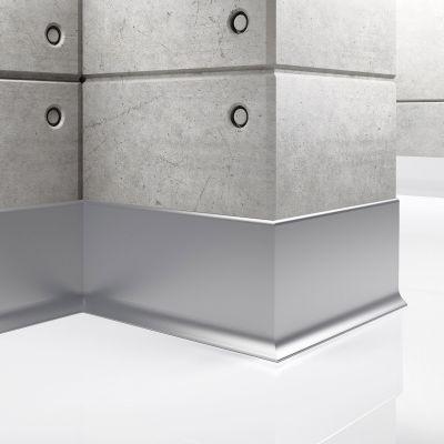 LP100 listwa aluminiowa Creativa by Cezar