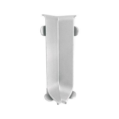 NW80 Narożnik wewnętrzny do listwy aluminiowej LP80, 2 szt. Creativa by Cezar