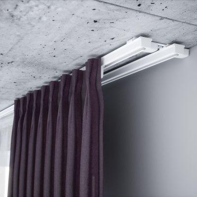 ZS2-100 szyna aluminiowa podwójna (100 cm) Creativa by Cezar