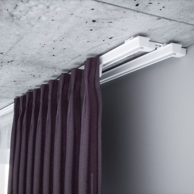 ZS2-150 szyna aluminiowa podwójna (150 cm) Creativa by Cezar